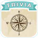 Trivia Quest™ Geography Trivia icon