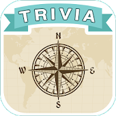 Trivia Quest™ Geography Trivia