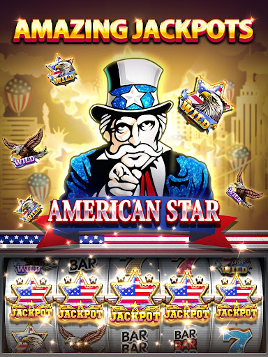 Full House Casino - Free Vegas Slots Casino Games download 2