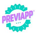 PreviApp icon