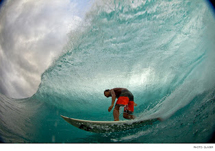 Photo: Photo of the Day: Seth Moniz, Backdoor. Photo: Glaser #Surfer #SurferPhotos