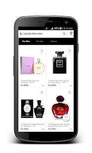 ShopLyne - Local Shopping App- screenshot thumbnail