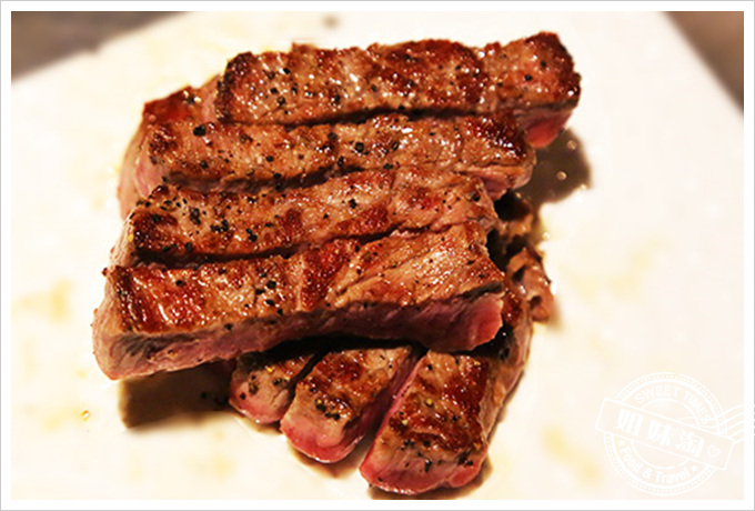 家蒂諾鐵板燒-精緻海陸套餐-安格斯PRIME肋眼牛排 $1980+10%