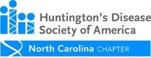 Huntington's Disease Society of America - North Carolina Chapter logo