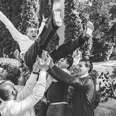 Wedding photographer Kseniya Belova-Reshetova (ksoon). Photo of 21.07.2014