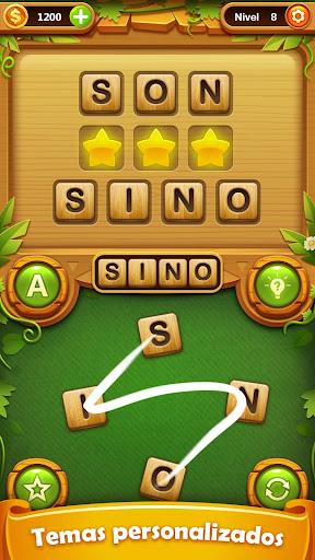 Palabra Encontrar - juegos de palabras 1.4 screenshots 9