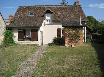 maison à Preuilly-sur-Claise (37)