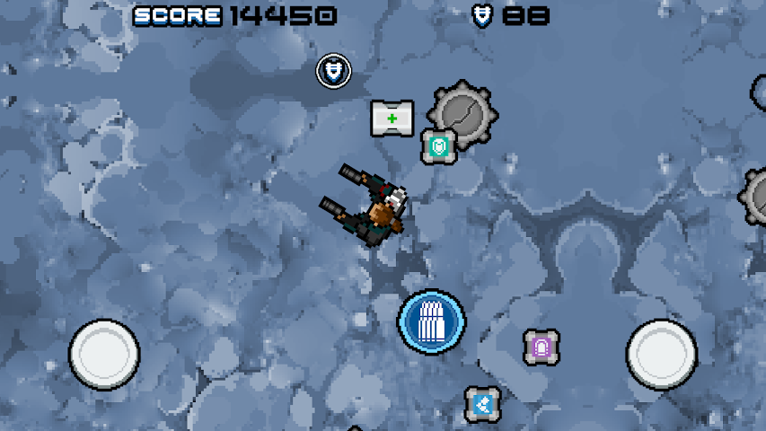 android Last Stand Screenshot 2