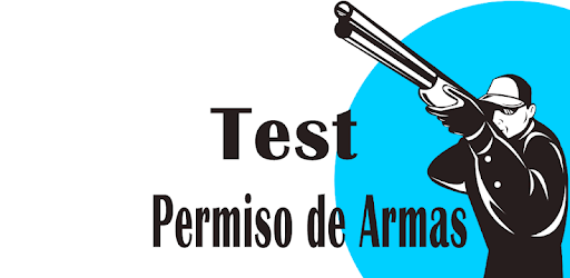 Test Self-correcting Weapons License - Simulation of theoretical exam in Spain