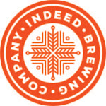 Logo of Indeed Strawberry Fields Ale