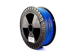 Blue Soft PLA - 1.75mm (5lb)