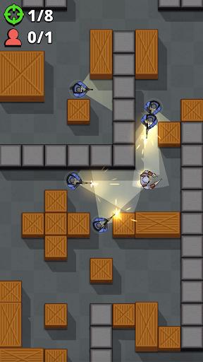 Night Invader screenshot 3