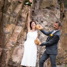Wedding photographer Alfred Tschager (tschager). Photo of 19.02.2014