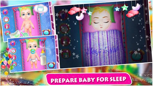 My Newborn Little Baby Sister Grow Up 1.1 Mod screenshots 5