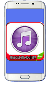 Lagu Ebiet G Ade (The Best) - náhled
