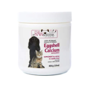 Eggshell Calcium Supplement 16 oz.