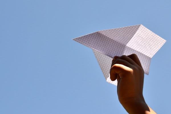 AirPaper di ;Lau