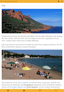 Download Provence's Best: France Travel Guide For PC Windows and Mac apk screenshot 14