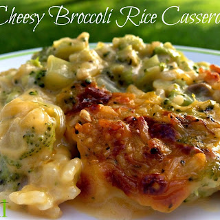 Broccoli Cheese Casserole Cheez Whiz Recipes