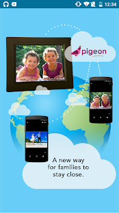 Pigeon- screenshot thumbnail