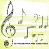 Chris Brown FREE SONG LYRICS