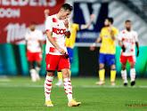 Zinho Vanheusden krijgt goed nieuws en revalideert verder in Luik