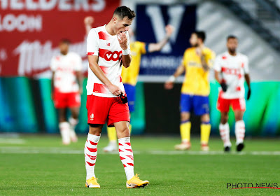 """Vanheusden begrijpt non-match van Standard niet: """"Net twee heel moeilijke matchen goed doorgekomen"""""""
