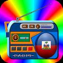 Haiti Radio - All Radio Stations from Haiti icon