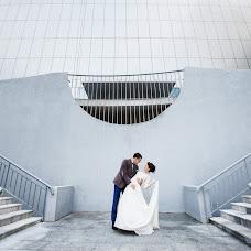 Wedding photographer Ivan Nezdoyminoga (gr1nders). Photo of 11.02.2015
