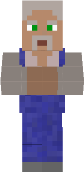 Try To Make Old Original Farmer . Wish You Like This Villager Farmer Skins