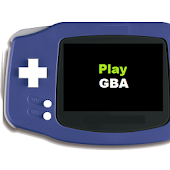 PlayGBA Emu Gold