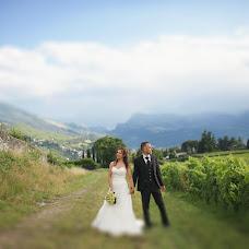 Wedding photographer Giorgia Cristelli (cristelligiorgi). Photo of 09.10.2015