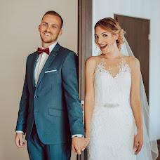Esküvői fotós Zsanett Séllei (selleizsanett). Készítés ideje: 29.04.2019