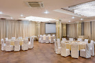 Фото №3 зала Salle de Banquet Champagne