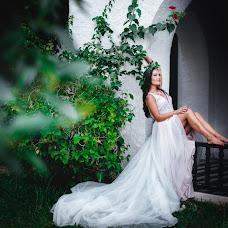 Wedding photographer Nadezhda Zhizhnevskaya (NadyaZ). Photo of 21.01.2019