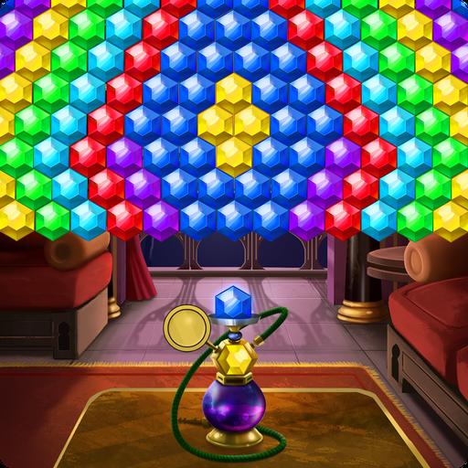 Diamond Bubble