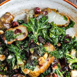 Jerusalem Artichoke Salad Recipes.