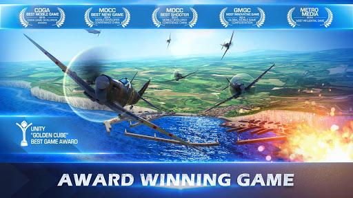 War Wings 5.1.37 screenshots 13