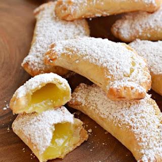 Lemon Hand Pies.