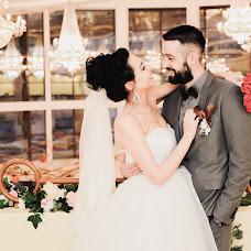 Wedding photographer Evgeniy Martynov (martynov). Photo of 09.04.2017