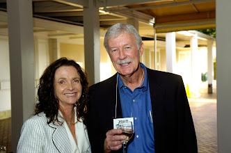 Photo: Cathy and John Pullman