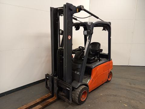 Picture of a LINDE E20PL