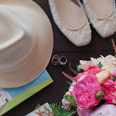 Wedding photographer Evgeniya Yuzhnaya (evgeniayuzhnaya). Photo of 11.07.2015