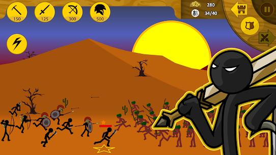 Stick War: Legacy Mod Apk (Unlimited Gems) 10