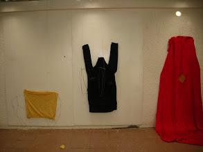 Photo: Éléments et monochromes, 2010 L1 Art Plastique