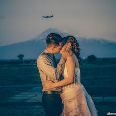 Fotógrafo de bodas Melina Pogosyan (melinapoghosyan). Foto del 25.05.2018