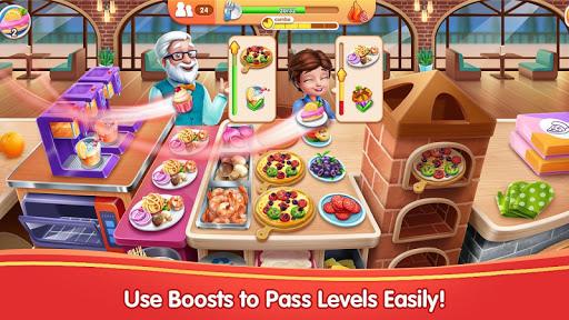 My Cooking - Craze Chef's Restaurant Cooking Games apkdebit screenshots 8