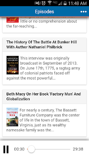 Reader's Corner- screenshot thumbnail
