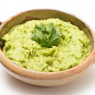 The Best Basic Guacamole Recipe