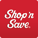 Shop 'n Save icon